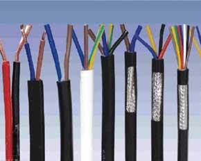 青海控制电缆