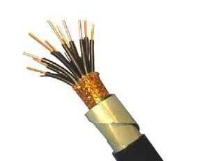 额定电压450/750V及以下塑料绝缘控制电缆